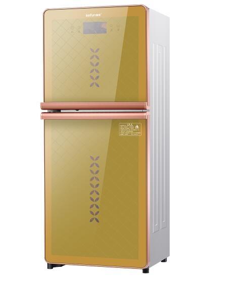 品牌消毒柜是一家高品质美容院的硬性要求