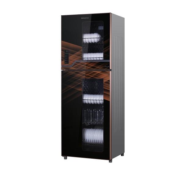 品牌消毒柜可有效防止水蒸气腐蚀机柜