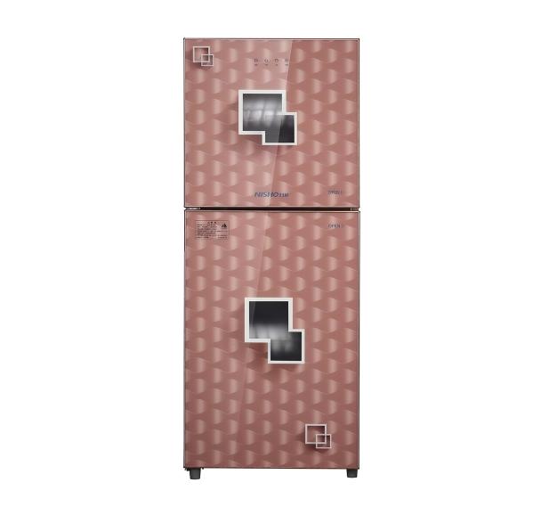 品牌消毒柜的设计在空气中非常独特